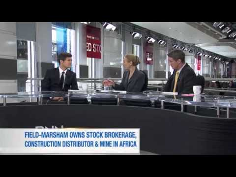 Business News Network - Charles Field-Marsham makes a case for investing in Africa