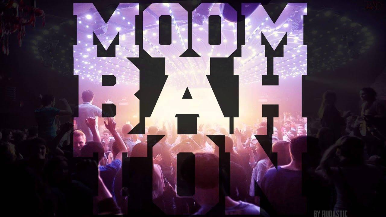 Moombahton Club Mix - YouTube
