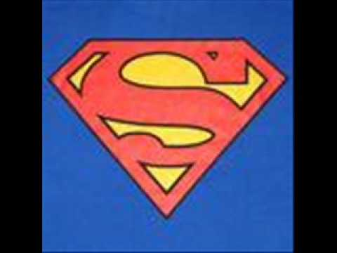 Superman Theme