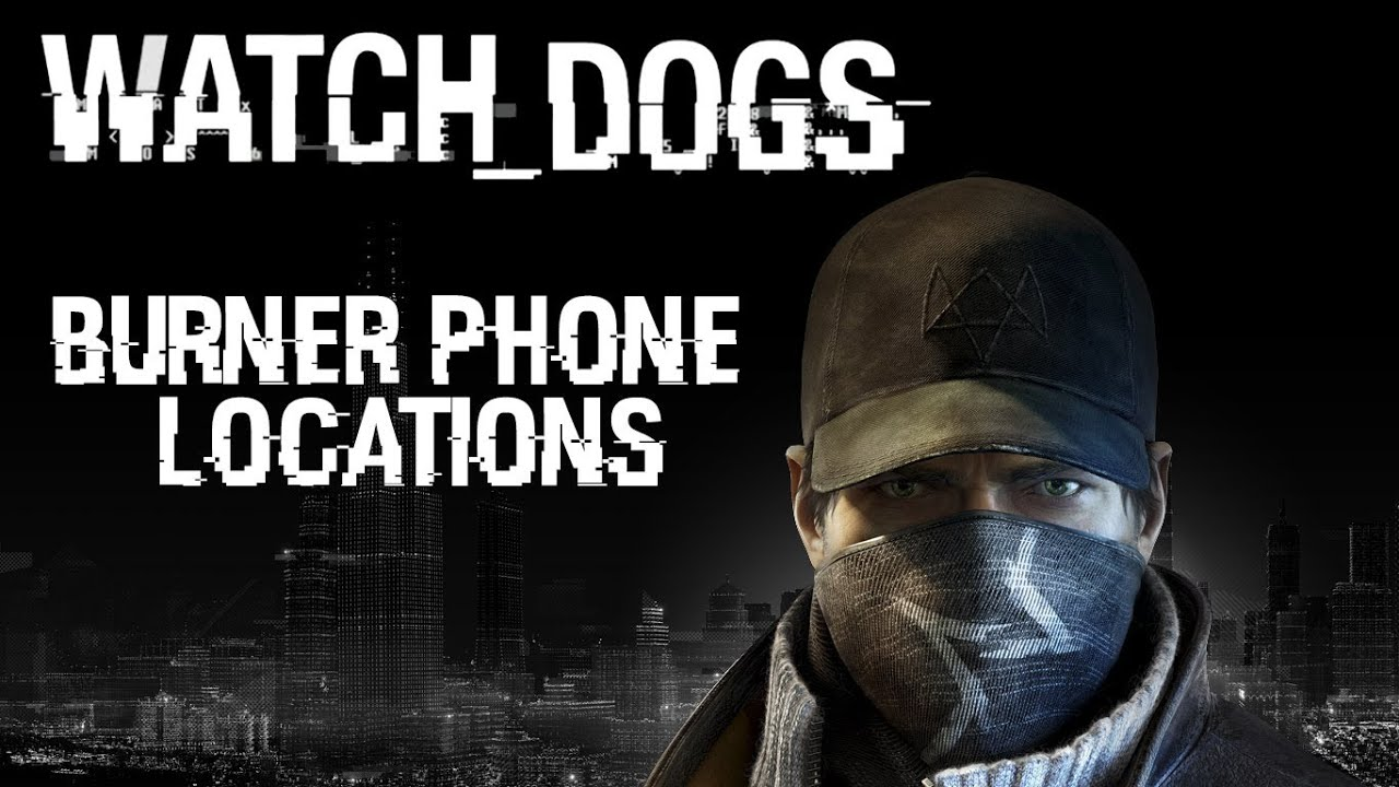 Watch Dogs Ctos Towers Locations