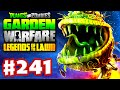 Plants vs. Zombies: Garden Warfare - Gameplay Walkthrough Part 241 - Chomp Thing! (PC)
