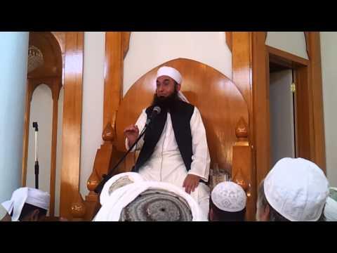 Maulana Tariq Jameel Sb at Tableeghi Markaz Ponsonby Auckland NZ - 14-12-2012 - Part 1 of 4