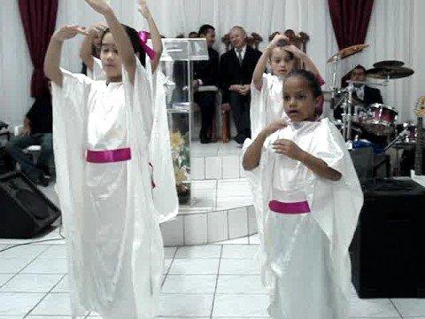 O amor do nosso Deus - Diante do Trono