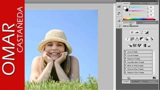 Photoshop CS5. Los presets