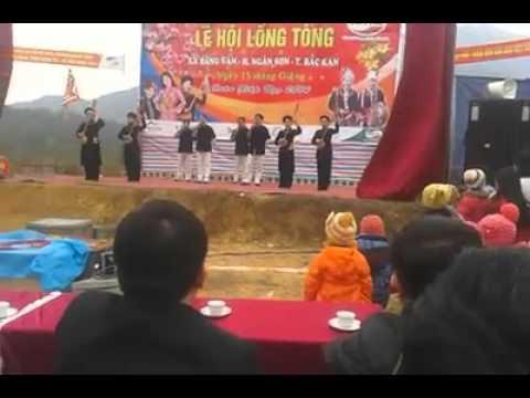 Ba Be Canh Tien - Then Tày Bắc Kạn- CỰC HAY