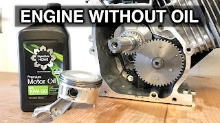 What Happens To An Engine Without Oil?