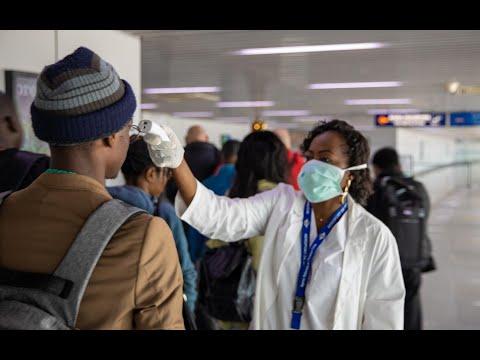 L' Afrique face aux défis du coronavirus (COVID-19)
