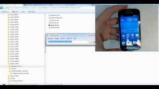 How to root Samsung Galaxy Trend Lite S7390