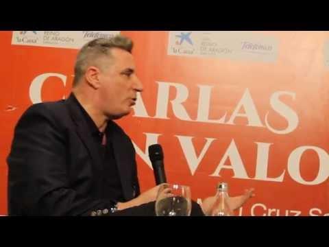 LOQUILLO opina sobre la sociedad española actual . Entrevista con MariCruz Soriano