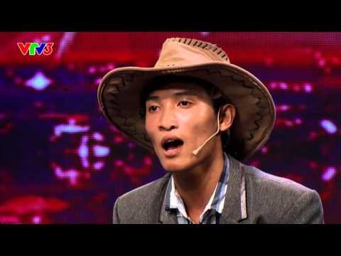 Vietnam's Got Talent 2016 - TẬP 04 - Ảo thuật