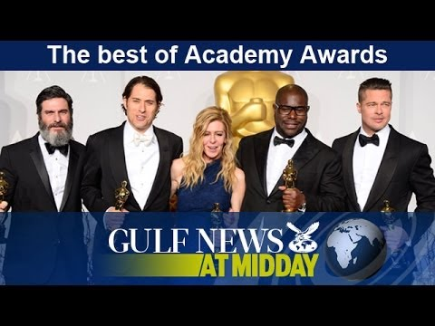 The best of Academy Awards - GN Midday