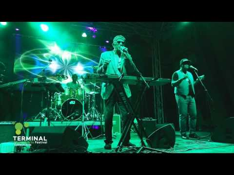 Roy Ayers - Terminal Music&Arts Festival Sombor 2016 // Full concert