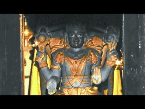 Ananthapura Lake Temple - (Sri Anantha Padmanabha Swamy's moolasthanam), KERALA
