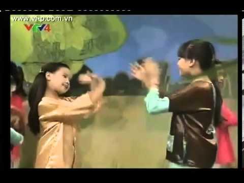 Cùng Hát Khúc Đồng Dao - Ca Nhạc Thiếu Nhi Việt Nam