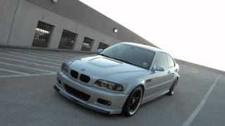 BMW E46 3 Series + M3 Modified videos