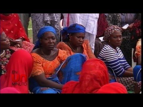 En Un Minuto: más países ofrecen ayuda a Nigeria por secuestro