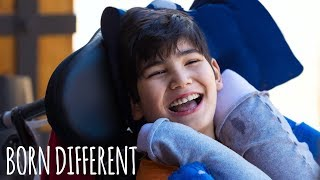 The Boy Who Can't Stop Hurting Himself | BORN DIFFERENT