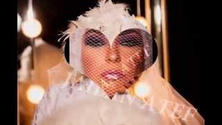 تصميمات ربطات طرح ومكياج العرائس لخبيرة التجميل ومصممة الأزياء جيلان عاطف
