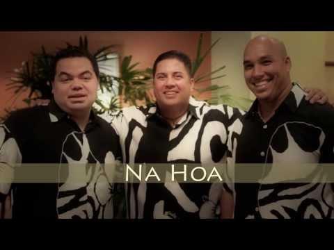 Hawaiian Airlines' Pau Hana Fridays - Na Hoa: Ka Uluwehi O Ke Kai