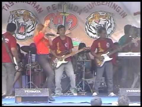 Angling Darma Rock Dangdut - Republik Sulap (LIVE Nyawangan -Sendang)