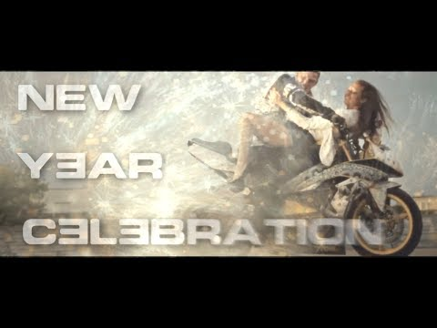 """New Year Celebration"" - A Motorcycle Montage by Freez [HD]"