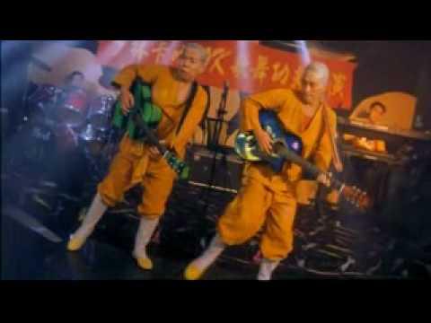 [Funny] - Doi bong Thieu Lam (Shaolin Soccer) - Chau Tinh Tri (Stephen Chow)