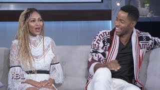 Meagan Good Shares Her Future Baby Plans