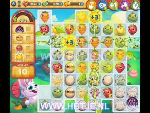 Farm Heroes Saga level 451