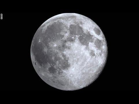 بمناسبة عيد الفطر.. اكتشف كيف يمكنك تصوير القمر بهاتفك