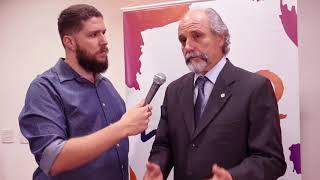 Presidente do TRE-SP participou da abertura do Lidera+ e falou sobre o projeto
