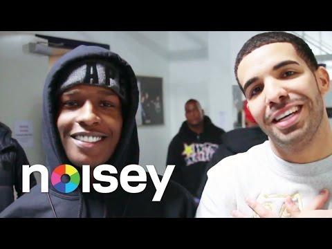 SVDDXNLY ft. A$AP Rocky, Drake, Rihanna, Snoop Dogg, Riff Raff, & More - Official Trailer