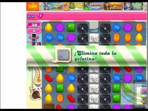 hack de candy crush saga explorer, firefox y chrome google - YouTube