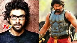 Rana Daggubati Not Interested in Hero Roles