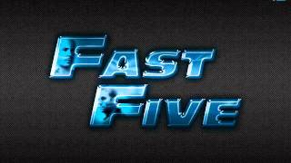 Fast Five Music