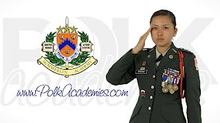Summerlin JROTC / Leadership Academy