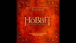 01 The Quest For Erebor The Hobbit 2 [Soundtrack