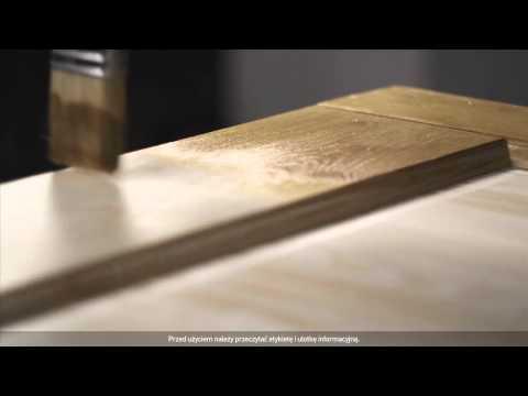 Sadolin - Film instruktażowy - malowanie drzwi wewnętrznych