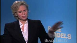 Jane Lynch Eating Cocaine For Breakfast Role Models