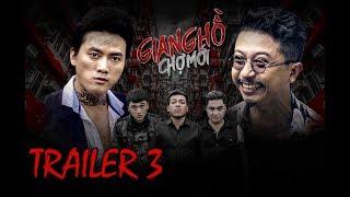 GIANG HỒ CHỢ MỚI | TRAILER TẬP 3 | Thanh Tân - Duy Phước - Xuân Nghị