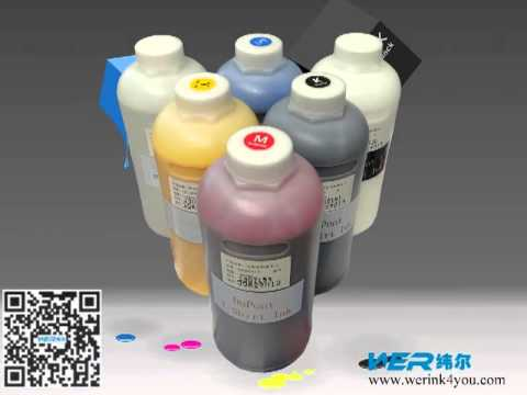 China best cheap Textile water based ink for sale price in France manufacturer