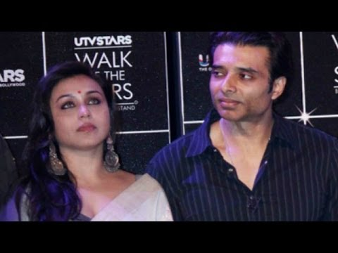 Uday Chopra on 'Bhabhi' Rani Mukerji