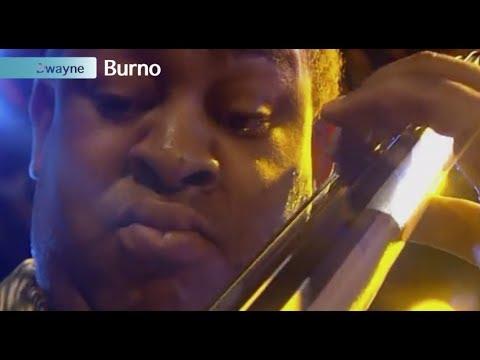 Portrait of Dwayne Burno Part 1 The Musician