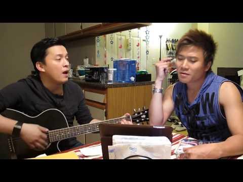 trong video Lam Truong Ft. Khang Viet - tap hat bai Cung Dan Buon