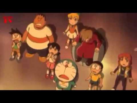 Doraemon Dài Tập HTV3 Lồng Tiếng Nobita và viện bảo tàng bảo bối bí mật tập 6 . tập cuối