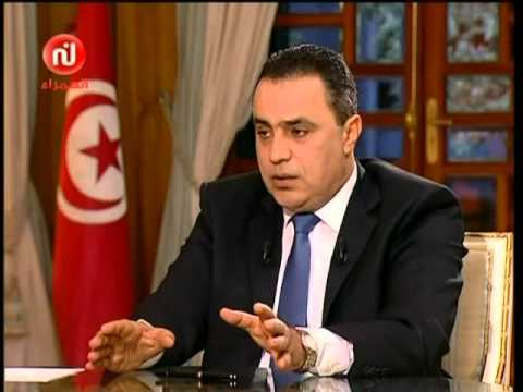 مهدي جمعة : سيكون لنا تواجد إداري في سوريا عن قريب
