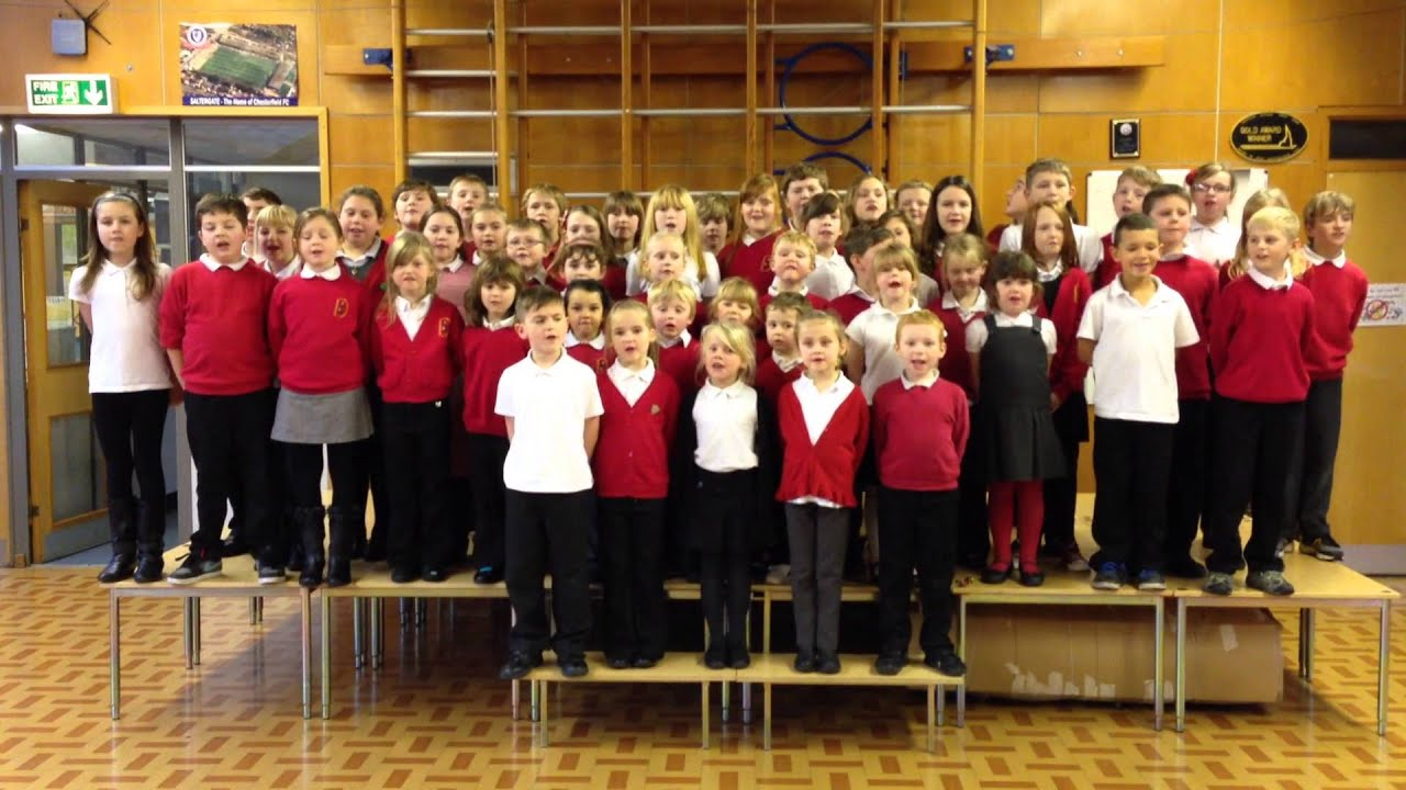 Christmas Tree Choir