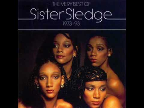 We Are Family - Sister Sledge (1978)
