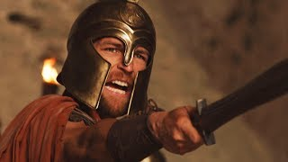 Hercules: The Legend Begins Trailer 2014 Movie Official
