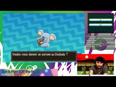 [ILESTPASSHINY#99.7] Pokémon USUL - Je passe a la 4K