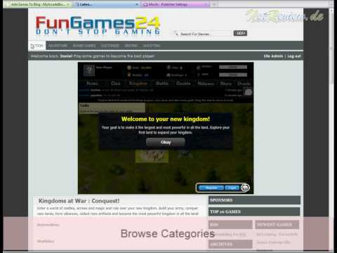 [Image: give you script wordpress-mochi-heyzap-adsense become arcade games portal and money engine]